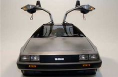 Still want to get back to the future? You can in a 'new' DeLoren DMC-12. Read more at http://www.classiccar.com/#!articles/DeLorean-cars-still-on-sale/id-44/
