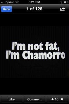 Chamorro food is the best. Yummo.