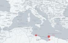 Neverending war in Libya (Feb. 13-19)