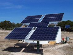 Why Should We Use Solar Powered Water Pump?
