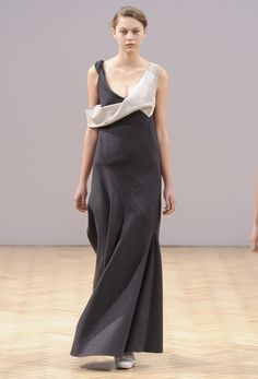 JW Anderson RTW Fall 2014 [Photo by Giovanni Giannoni]