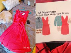 Arena Five: Stitch Fix Review: The Time I Kept the Whole Dang Box