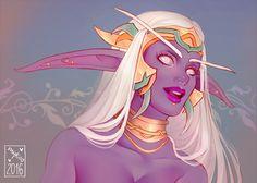 druidess by myks0.deviantart.com on @DeviantArt