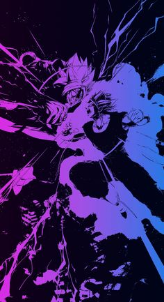 Vegito Vs Zamasu, Dragon Ball Z, Akira, Super Anime, Art Graphique, Cool Art, Son Goku, Anime Art, Abstract