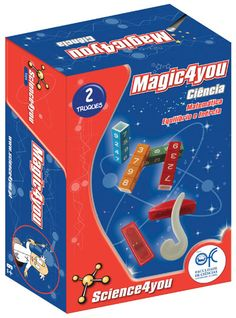 Magic4You matemática. Science4You