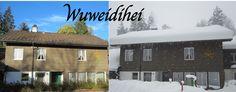 Wuweidihei Wildhaus
