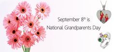 Grandparents Day is September 8, 2013