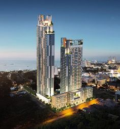 1 bedroom condo for sale in Central Pattaya
