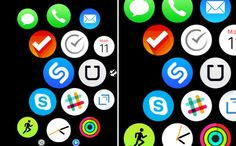 EveryThingYouWant: How To Increase The Size Of App Icons On Apple Wat...
