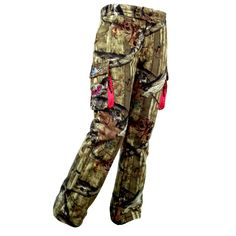 ScentBlocker Sola WindTec Insulated Pant | STECP | Camo Hunting Pants & Shorts | Robinson Outdoor Products