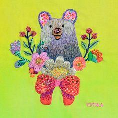 https://flic.kr/p/HZEdaX | bear