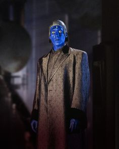Doctor Who 1x02 - The End of the World