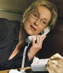 By the start of the new millennium, Meryl Streep was as busy as ever. In 2002, she appeared in two critically acclaimed films - The Hours and Adaptation. Streep was nominated for an Academy Award for her portrayal of author Susan Orlean in Adaptation.