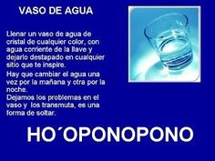 VASO CON AGUA : Llenar un vaso de cristal (vidrio) de cualquier color en sus 3/4  partes con agua de la canilla, destapado y dejarlo ...