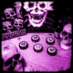 Halloween @ Punkers Emporium Beard Care, Halloween, Beard Grooming, Halloween Stuff