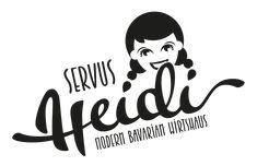 Servus Heidi