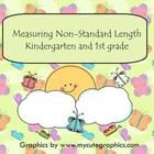 This Smart Board lesson has a game board and 12 slides.  Each slide has an activity such as arranging items from longest to shortest or measuring i...