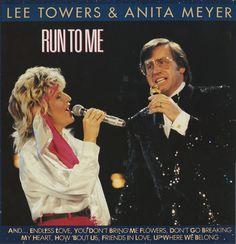 Lee Towers & Anita Meyer - album cover