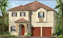 The Palmdale at Silver Palms Community