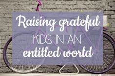 Many naturally worry about the kind of attitudes they're equipping their with - and it's an especially big worry in an age of entitlement and Internet access. Here are some for raising in an entitled world. Parenting Books, Parenting Advice, Parenting Classes, Baby Freebies, Create A Fairy, Dad Advice, Raising Teenagers, Parent Resources, Newborn Care
