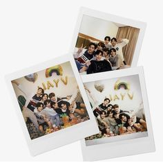 Image about kpop in ♡nct♡ by Neema Lema on We Heart It Polaroid Photos, Polaroid Film, Polaroids, Yangyang Wayv, Nct Johnny, Fandom, Sad Wallpaper, Borders For Paper, Nct Taeyong