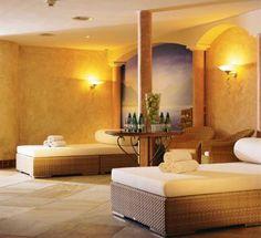 Hotel Giardino SPA, Ascona