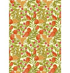 1e6df28a21d9 Floral Seamless Pattern Royalty Free Vector Image Vzory