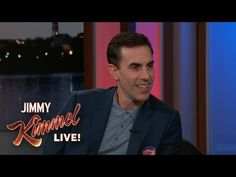 Sacha Baron Cohen Tried to Get a Confession from O. Simpson Sacha talks about the final interview for his show 'Who is America?' where he tried to get a confession from alleged murderer O. Sacha Baron Cohen, Larry David, Bryan Cranston, Jeff Bridges, Robin Thicke, Steve Carell, Amy Poehler, Downey Junior, George Clooney