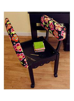 Sewing Chair | McCall's Patterns