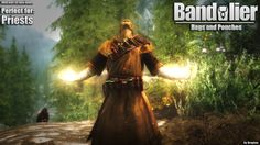 Bandolier - Bags and Pouches at Skyrim Nexus - mods and community