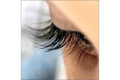 How to Grow Longer Lashes Naturally | eHow