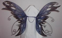 DIY Costume Wings | Recent Photos The Commons Getty Collection Galleries World Map App ...