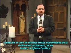 ▶ 13.- Recapitulación (La Iglesia Católica, constructora de la civilización) - YouTube
