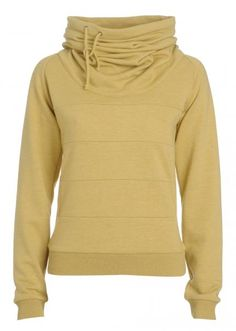 great funnel neck