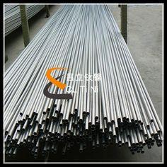 Gr2 seamless titanium pipe Skype:coco521187 coco@bjchangli.com.cn