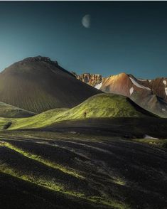 Would you like to go to the Highlands of Iceland? ���