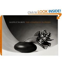 Complete Flowers: Robert Mapplethorpe