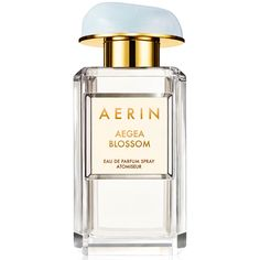 Grain Of Sand, Crystal Clear Water, Parfum Spray, The Fresh, Perfume Bottles, Greek Islands, Aerin Lauder, Beauty Kit, Mediterranean Sea