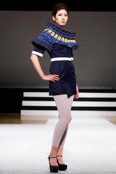 Atsushi Hashimoto 'Block' 2012