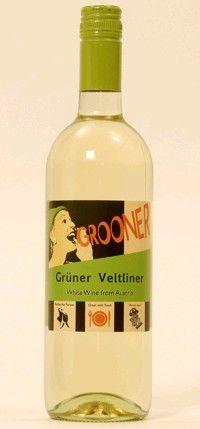 Forstreiter Gruner Veltliner Grooner 2012