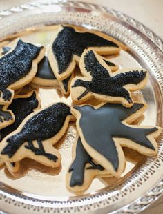 perfectly deco'd sugar cookies