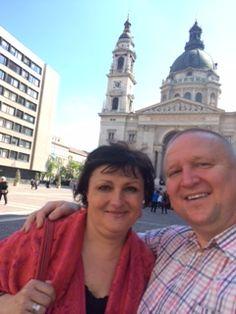 2014. május - Árpi és Hajni - Bazilika