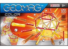 GEOMAG Color magnetisk sett