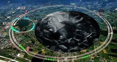 CERN Being Utilized to Unlock the Bottomless Pit of Revelation 9! What Is in the Pit? Horrifying Truth Revealed! (Includes Videos) | Prophecy