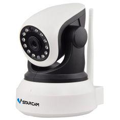VStarcam C7824WIP HD 720P 1.0MP IP PTZ WiFi Camera