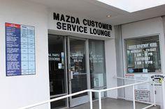John_Hine_Mazda_San Diego_Car Dealerships_Service Entrance Lounge 1