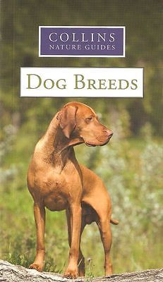 #Collins #nature guide dogs book dog breeds pocket paperback #bargain new,  View more on the LINK: 	http://www.zeppy.io/product/gb/2/380851766006/