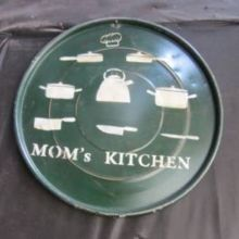 Mom groen