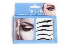Eyeliner tarroilla luot hetkessä näyttävän silmämeikin! Eyeliner, Eye Liner, Eyeliner Pencil
