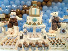 Festa Provençal: Pedro